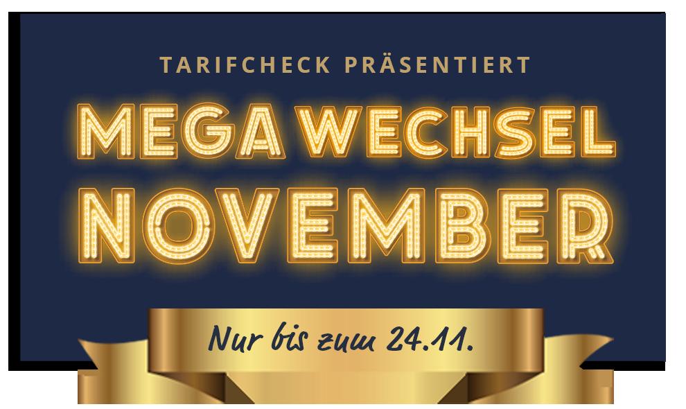 TC Badge Mobile Mega Wechsel November